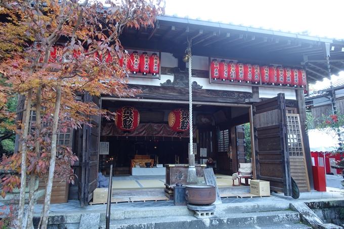 京都_紅葉情報_2019_13 赤山禅院 No21