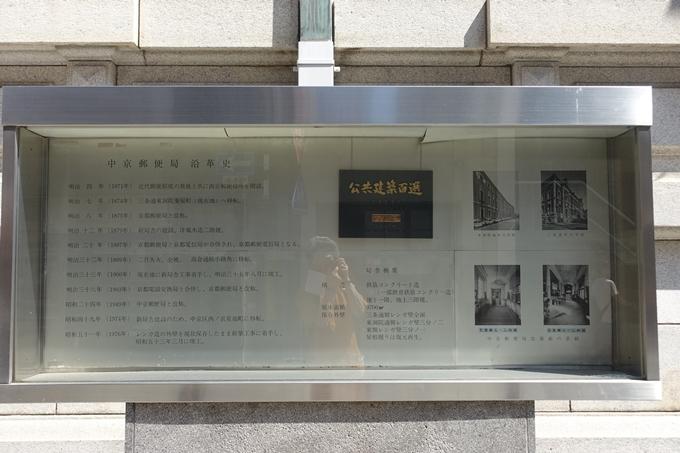 京都郵便電信局 No8