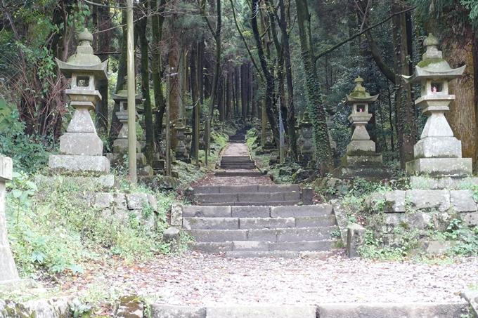 番外編_九州_熊本県_上色見熊野座神社 No7