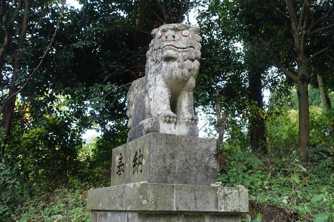 番外編_九州_熊本県_上色見熊野座神社 No10