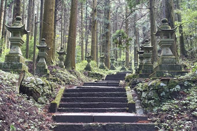 番外編_九州_熊本県_上色見熊野座神社 No20