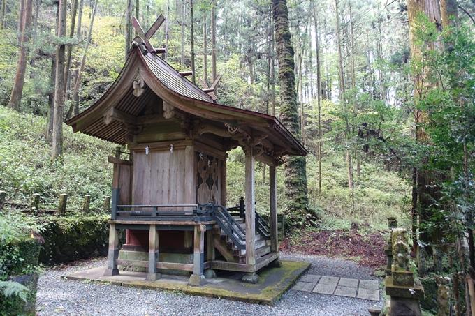 番外編_九州_熊本県_上色見熊野座神社 No39