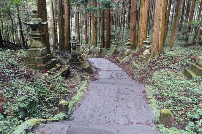 番外編_九州_熊本県_上色見熊野座神社 No67