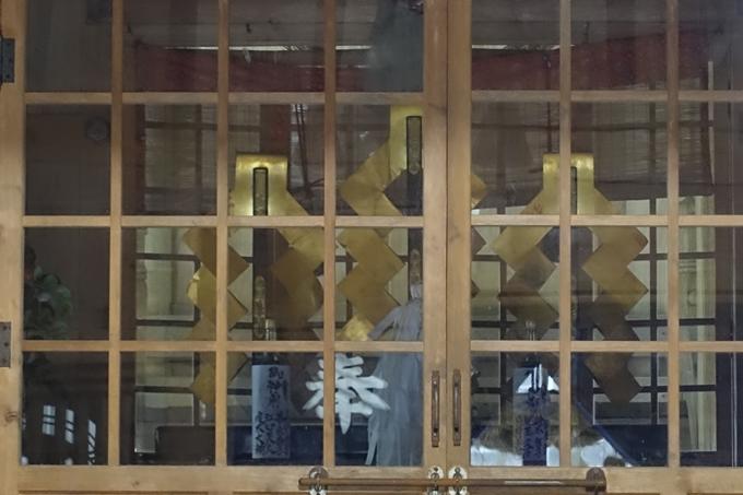 番外編_九州_熊本県_高森殿の杉_草部吉見神社 No36