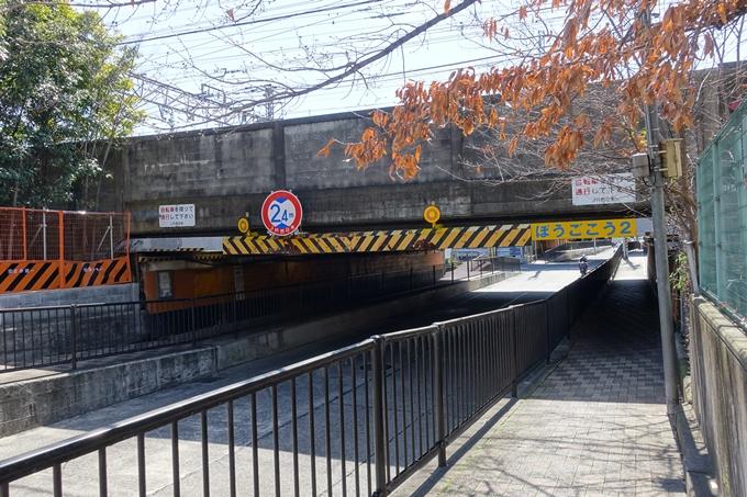 東海道本線・奈良線・東海道新幹線 No4