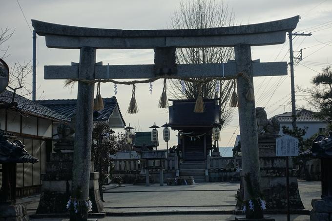 番外編_滋賀_若宮神社 No5