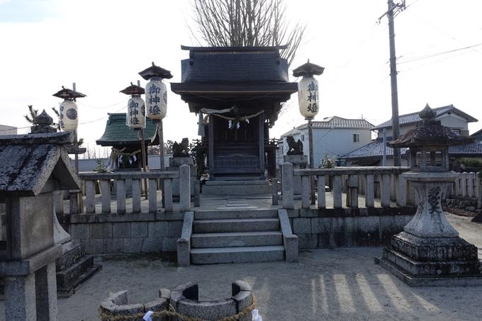 番外編_滋賀_若宮神社 No6