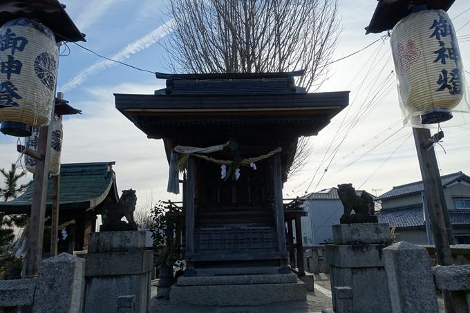 番外編_滋賀_若宮神社 No7