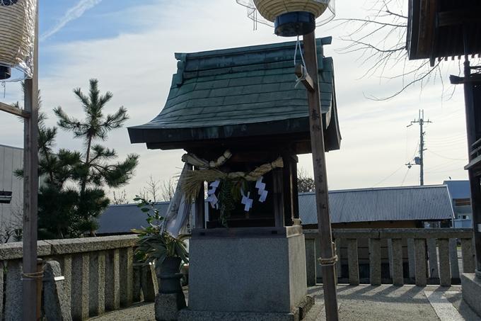 番外編_滋賀_若宮神社 No9
