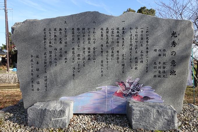 麒麟がくる_坂本城址公園 No12