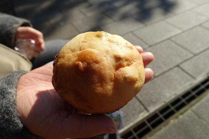 西洋軒_石積みのパン No6