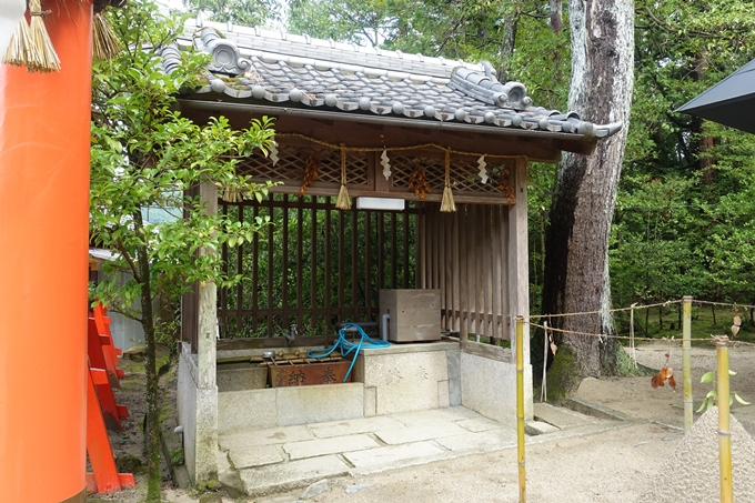 柊野貴船神社 No19