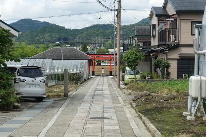 柊野貴船神社 No37