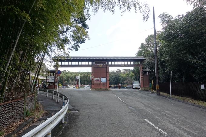 伏見桃山城 No2
