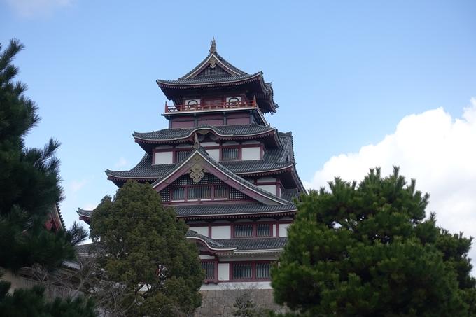 伏見桃山城 No10