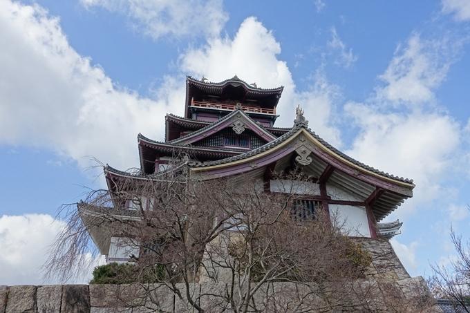 伏見桃山城 No16