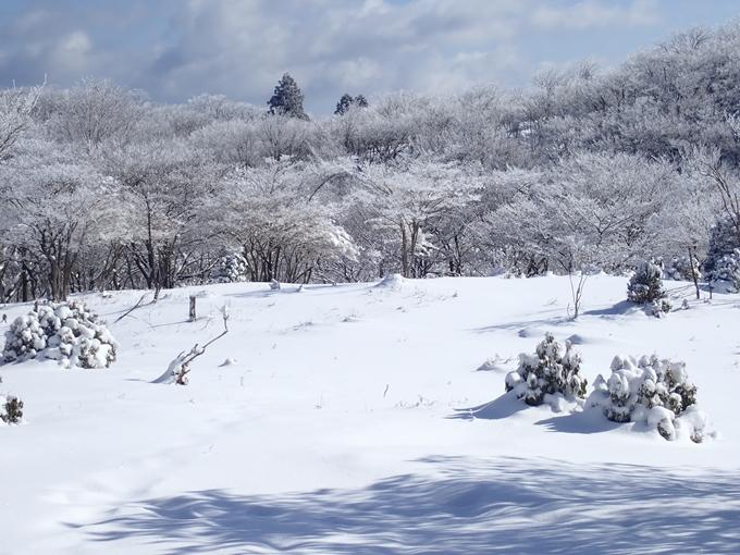 愛宕山_積雪 No120