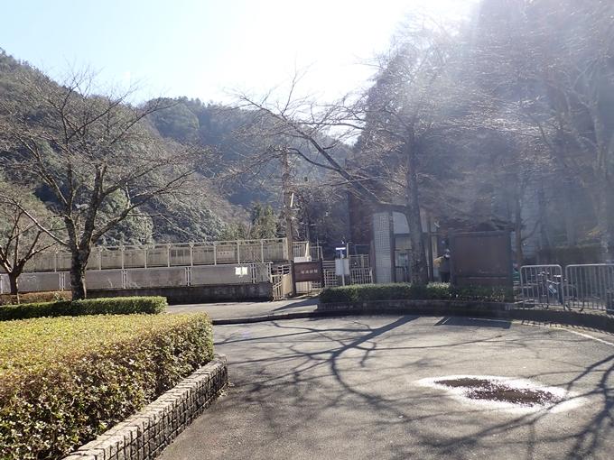 愛宕山_積雪 No203