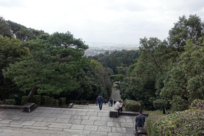 伏見桃山陵 No23