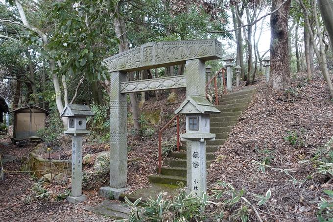 大岩神社 No35