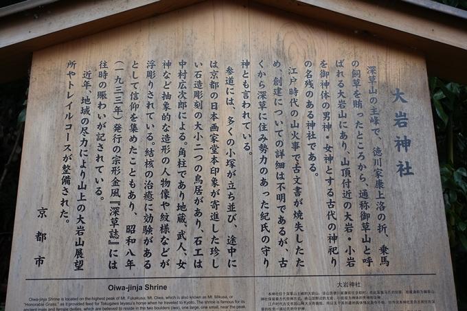 大岩神社 No55