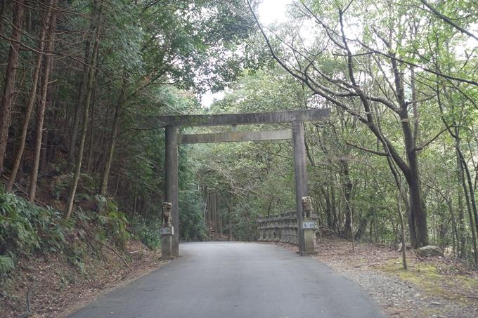 伊勢志摩_天の岩戸神社 No2