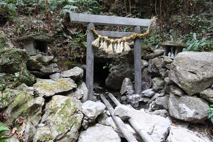伊勢志摩_天の岩戸神社 No16