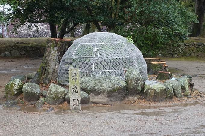 伊勢志摩_松坂城跡 No46