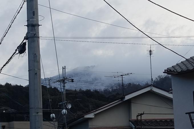 比叡山_雪 No2