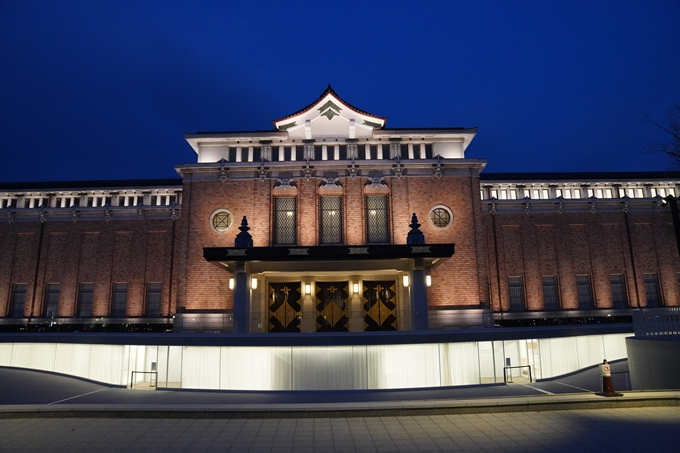 京都_桜_2020_37 岡崎疎水ライトアップ No43