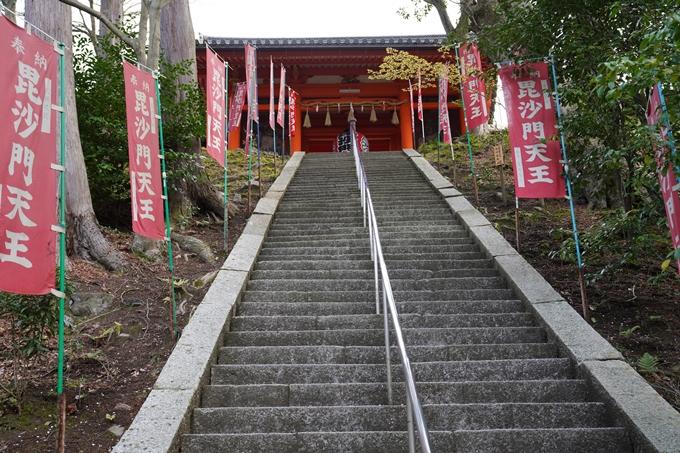 京都_桜_2020_40 毘沙門堂 No22