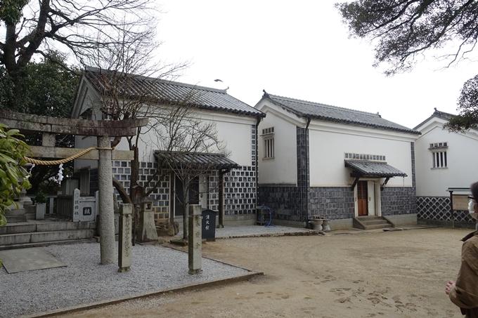 番外編 岡山県 倉敷美観地区 No45