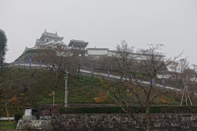 麒麟がくる_福知山城 No5