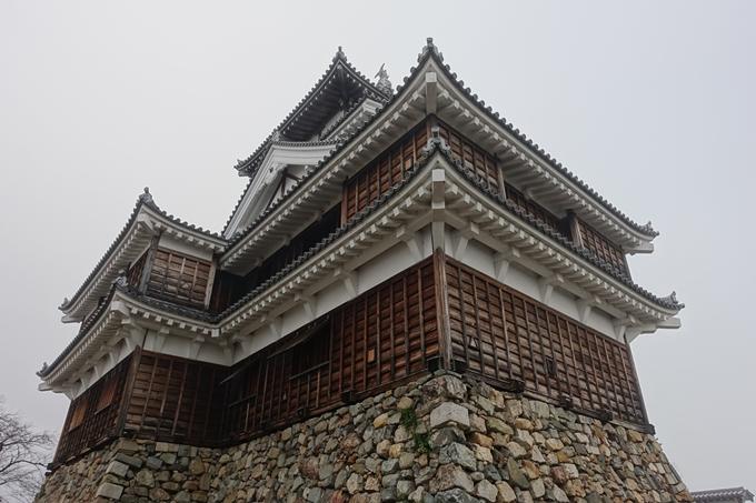 麒麟がくる_福知山城 No25