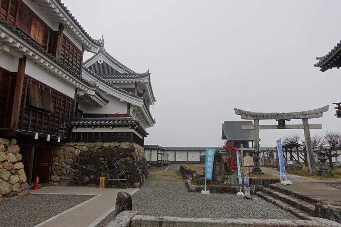 麒麟がくる_福知山城 No53