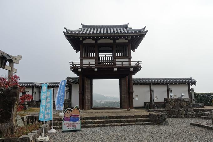 麒麟がくる_福知山城 No72