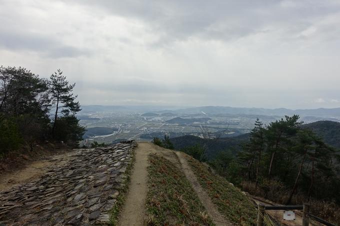 番外編 岡山県 鬼城山 No59