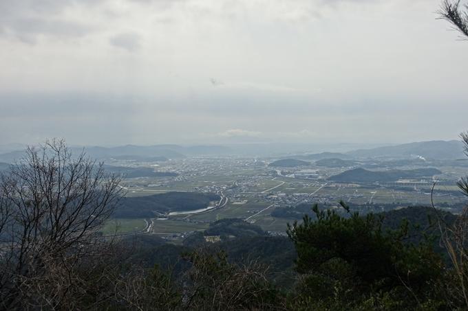 番外編 岡山県 鬼城山 No62