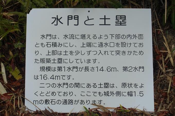 番外編 岡山県 鬼城山 No67