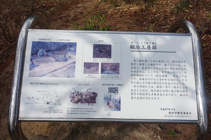 番外編 岡山県 鬼城山 No99