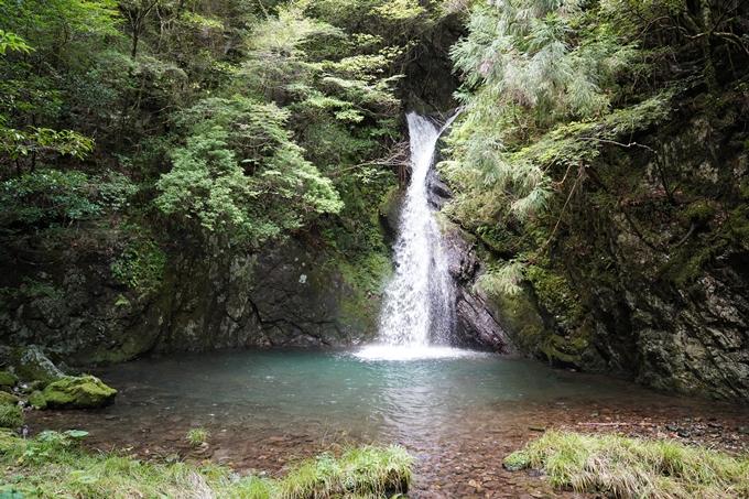 高知県_追合の滝 No6