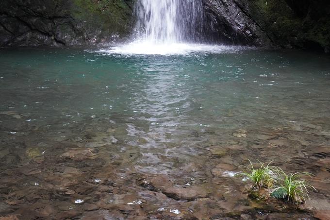 高知県_追合の滝 No7