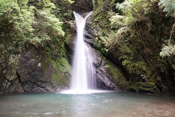 高知県_追合の滝 No8
