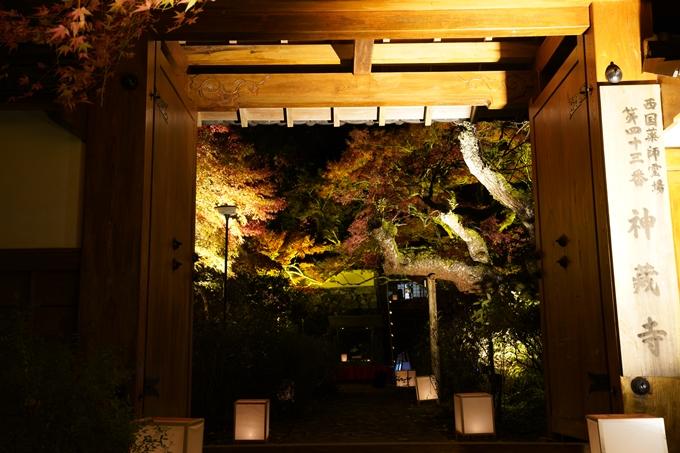 京都_紅葉_2020_神蔵寺 No14