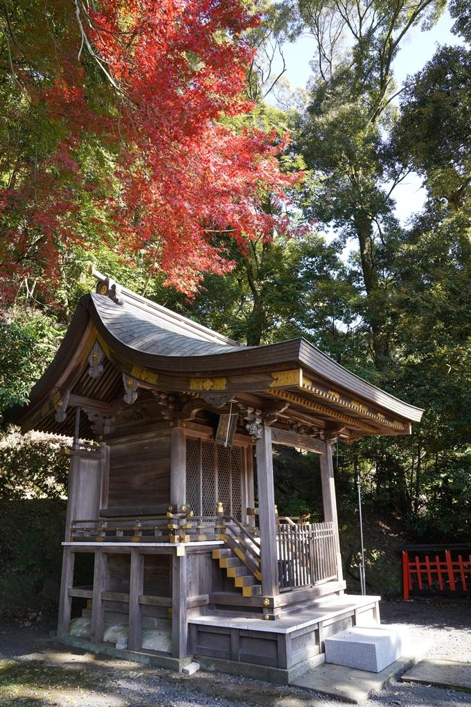 京都_紅葉_2020_請田神社 No19
