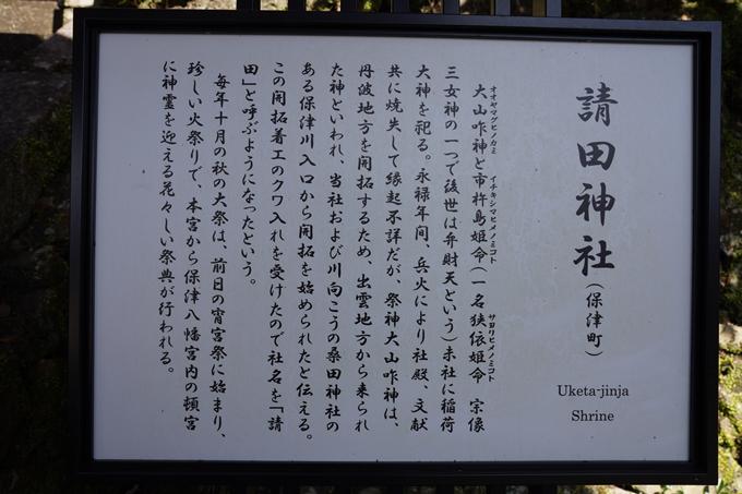 京都_紅葉_2020_請田神社 No20