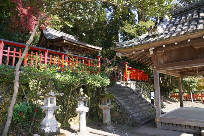 京都_紅葉_2020_請田神社 No22
