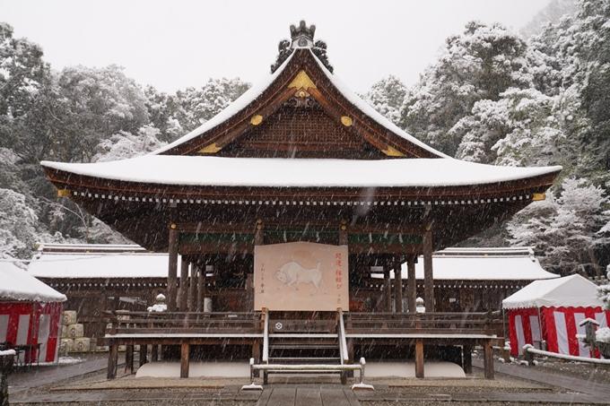 亀岡市内_雪景色_2020 No14