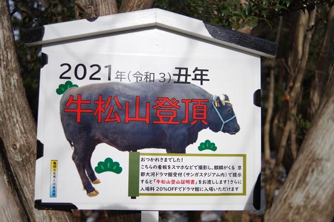 麒麟がくる_牛松山 No81