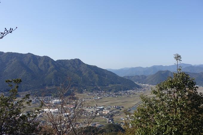 麒麟がくる_丹波_黒井城跡 No43